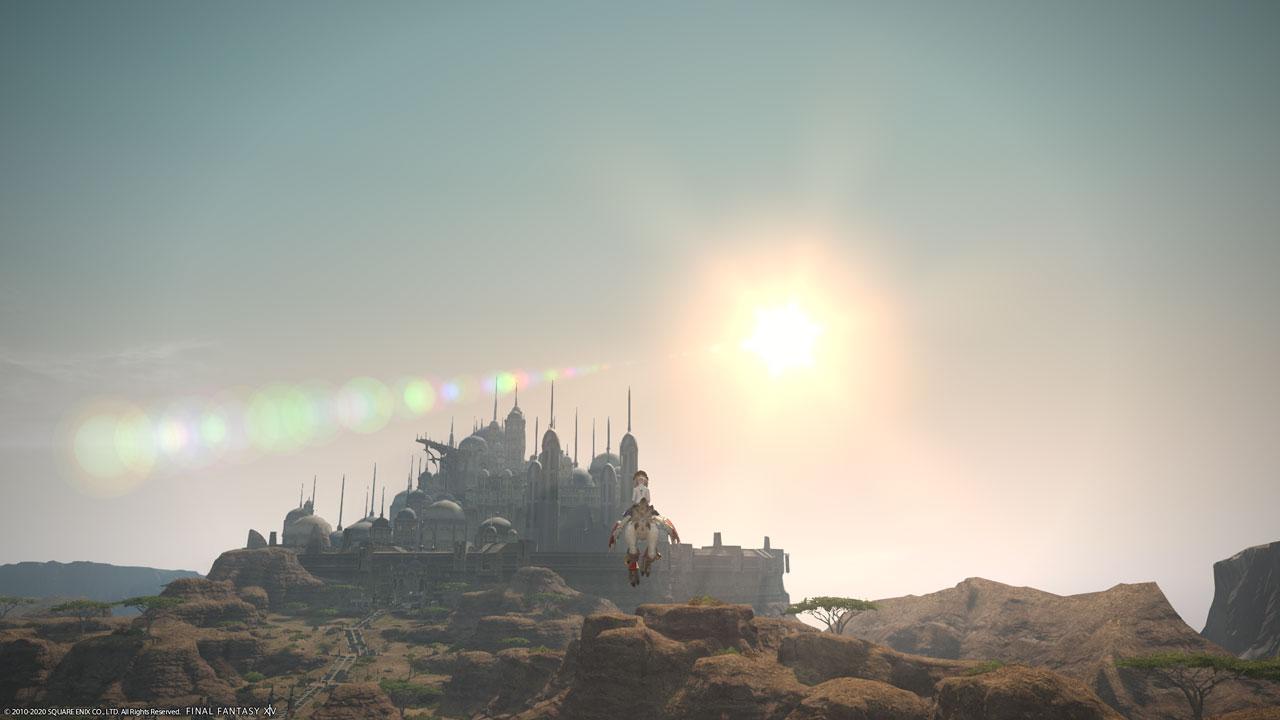 ビーコンヒル灯台